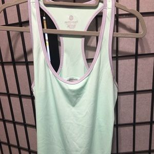Work-out Tank